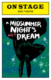 A Midsummer Night's (Wet) Dream