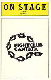 Nightclub Cantata